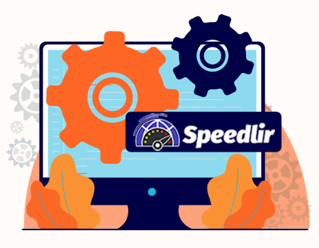 Speedlir Features - SPR 'static' conversion technology