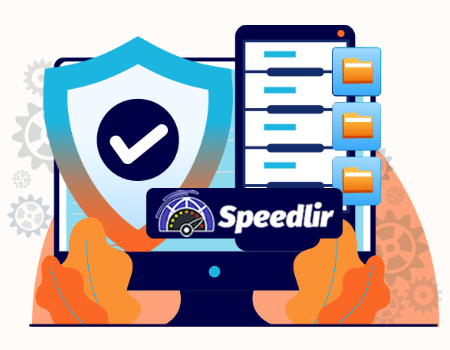 Speedlir Features - Advanced DDoS attack protection