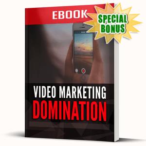 Special Bonuses - September 2020 - Video Marketing Domination