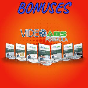 ViidCloud Bonuses  - Video Ads Formula