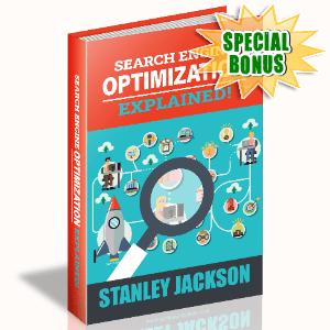 Special Bonuses #21 - January 2021 - Search Engine Optimization Explained