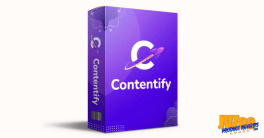 Contentify Review and Bonuses