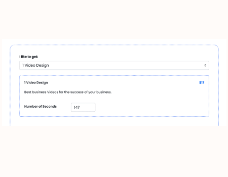 Agency Studio Features - Offer Variations & Variable Pricing