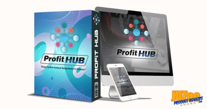 ProfitHub Review and Bonuses
