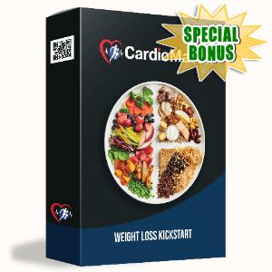 Special Bonuses #14 - July 2021 - Weight Loss Kickstart