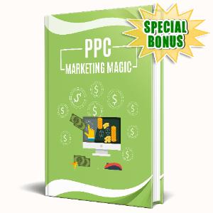 Special Bonuses #19 - October 2021 - PPC Marketing Magic