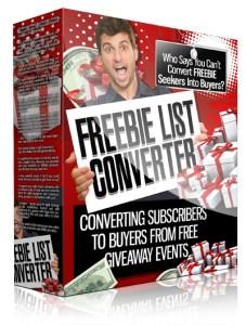 Keyword Ignition Special Bonus 5 - freebie-listconverter-box