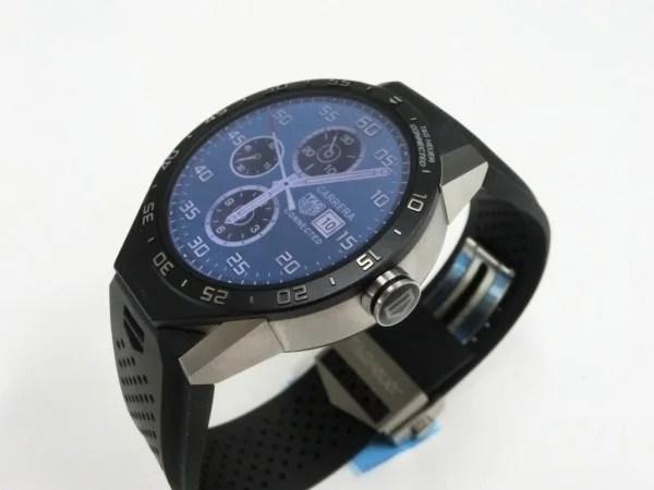 注目度ナンバー1 スイス高級時計ブランドのスマートウォッチが揃っています! - TAG Heuer