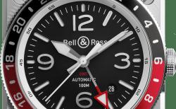 ベル&ロス 2021年新作 BR 03-93 GMT