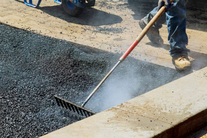 How To Decide When To Repair Or Replace Your Asphalt Driveway J W Asphalt Blog