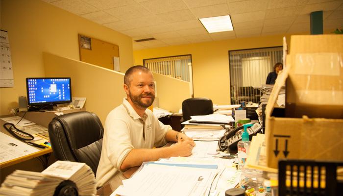 Customer Service - Louisville KY - John Waters HVAC