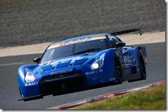 Nissan Super GT