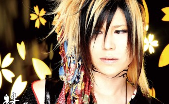Isshi, ex vocalista do Kagrra,