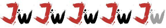 4,5 JW's