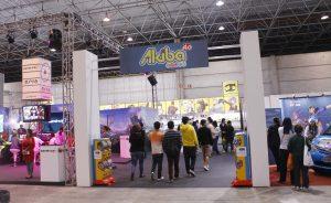 Akiba Space