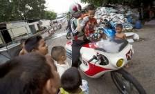 Kamen Rider Tailândia 3