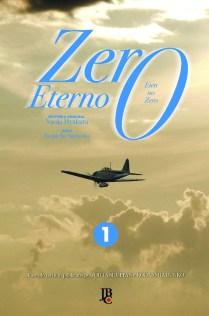 Zero Eterno de Souichi Sumoto
