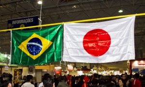 120 anos de amizade Brasil/Japão - o tema do Festival deste ano