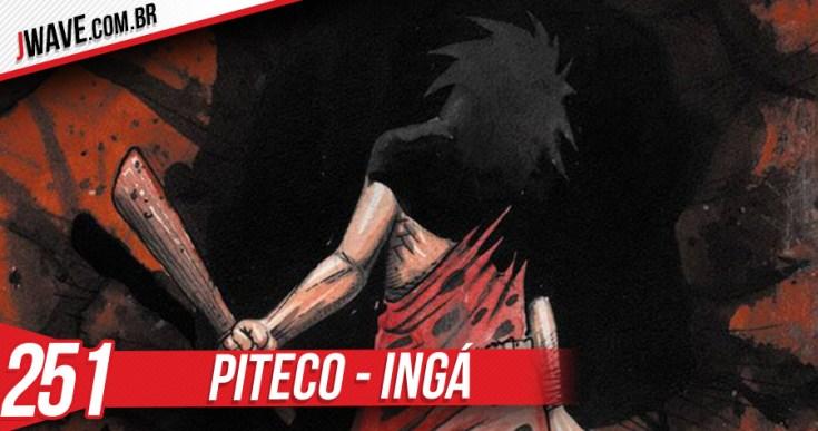 JWave Capa  Piteco Ingá Post site