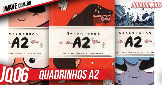 JWave Quadrinhos A2 Post