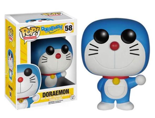 Doraemon Funko POP