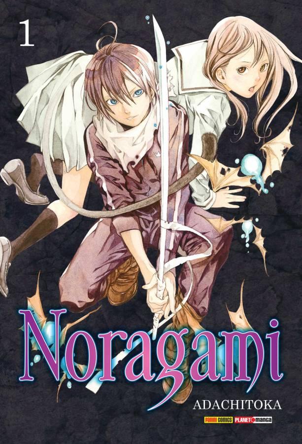Noragami#1_C1