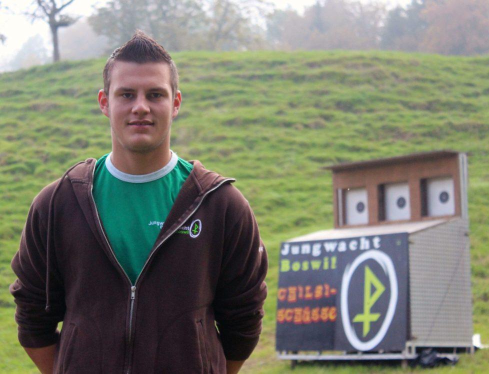 Michèl Werder