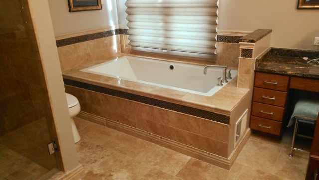 Bathroom Remodeling Naperville Bathroom Plumbing & Tiling
