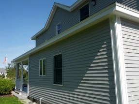 Standish Maine Exterior Painting (24)