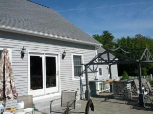 Standish Maine Exterior Painting (26)