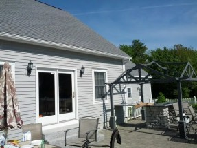 Standish Maine Exterior Painting (26)