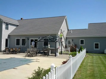 Standish Maine Exterior Painting (3)