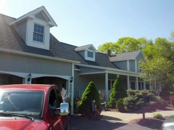 Standish Maine Exterior Painting (31)