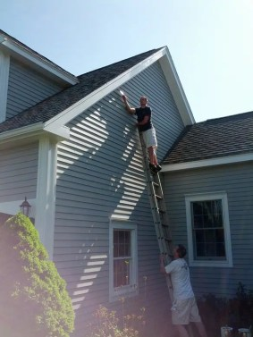 Standish Maine Exterior Painting (32)