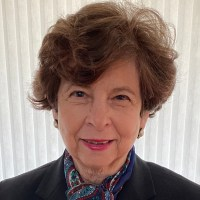 Janet Silver Ghent