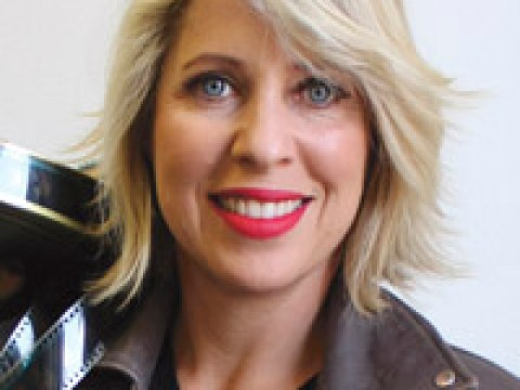 Tiffany Shlain