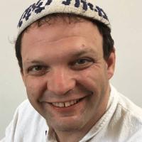 Rabbi Jeremy Sher