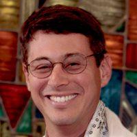 Rabbi David Booth