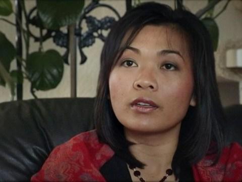 Chivy Sok, Cambodian genocide survivor