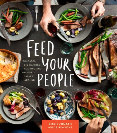 "Cover of ""Feed Your People"""