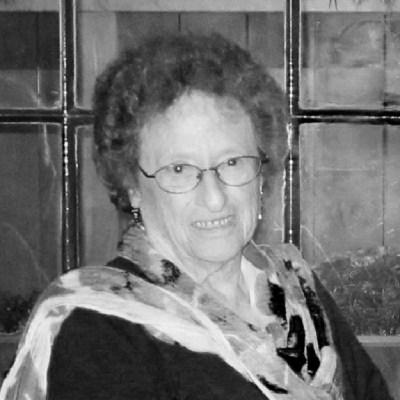 Nancy Sloss