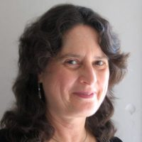 Rabbi Pam Frydman