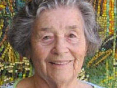 Miriam (Marion) Samuel