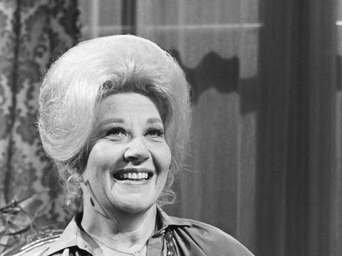 "Charlotte Rae as Mrs. Edna Ann Garrett on ""The Facts of Life."" (Photo/JTA-NBC-NBCU Photo Bank-Getty Images)"