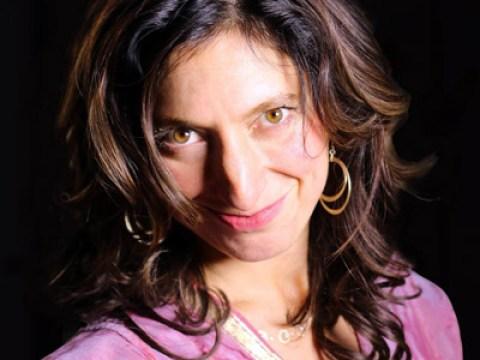 Alicia Dattner (Photo/Robert Strong)