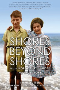 "cover of ""Shores Beyond Shores"""