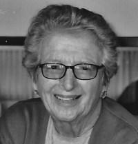 Beatrice Geballe Cahn