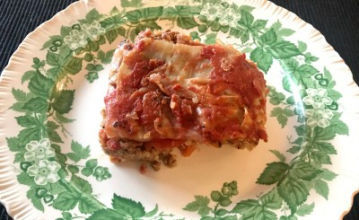 Faith Kramer's Unstuffed Cabbage Casserole (Photo/Faith Kramer)