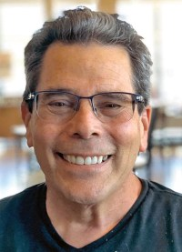 Robert Gary Serbin