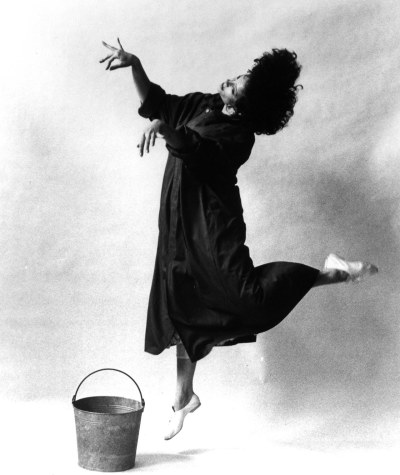 Deborah Slater (Photo/Pamela Gerard)